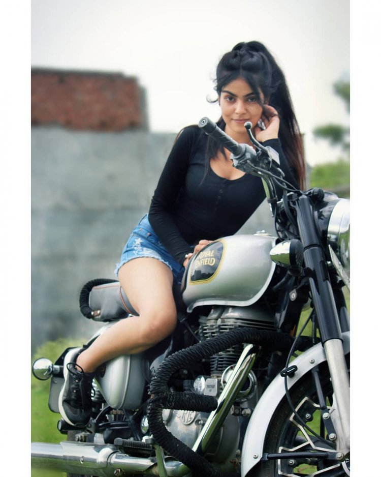 Ankita Pandey Age, Height, Movies, TV Shows, Biography, and More