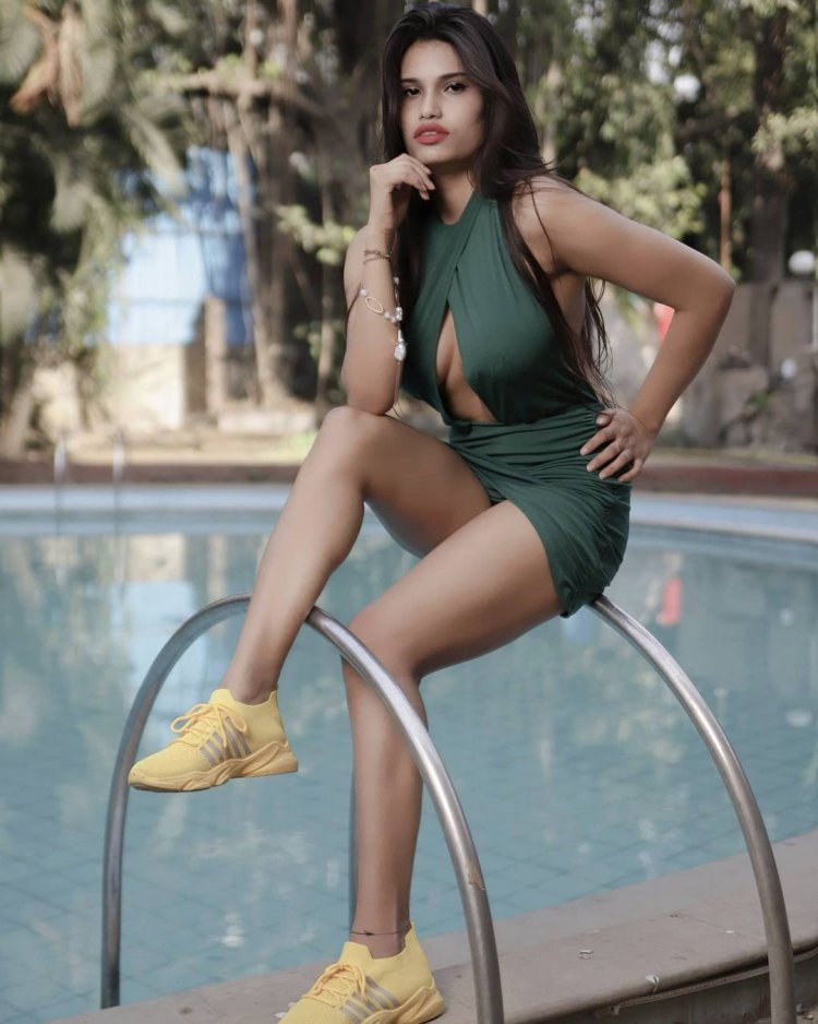Pooja Jangid Age, Height, Movies,  Biography, and More
